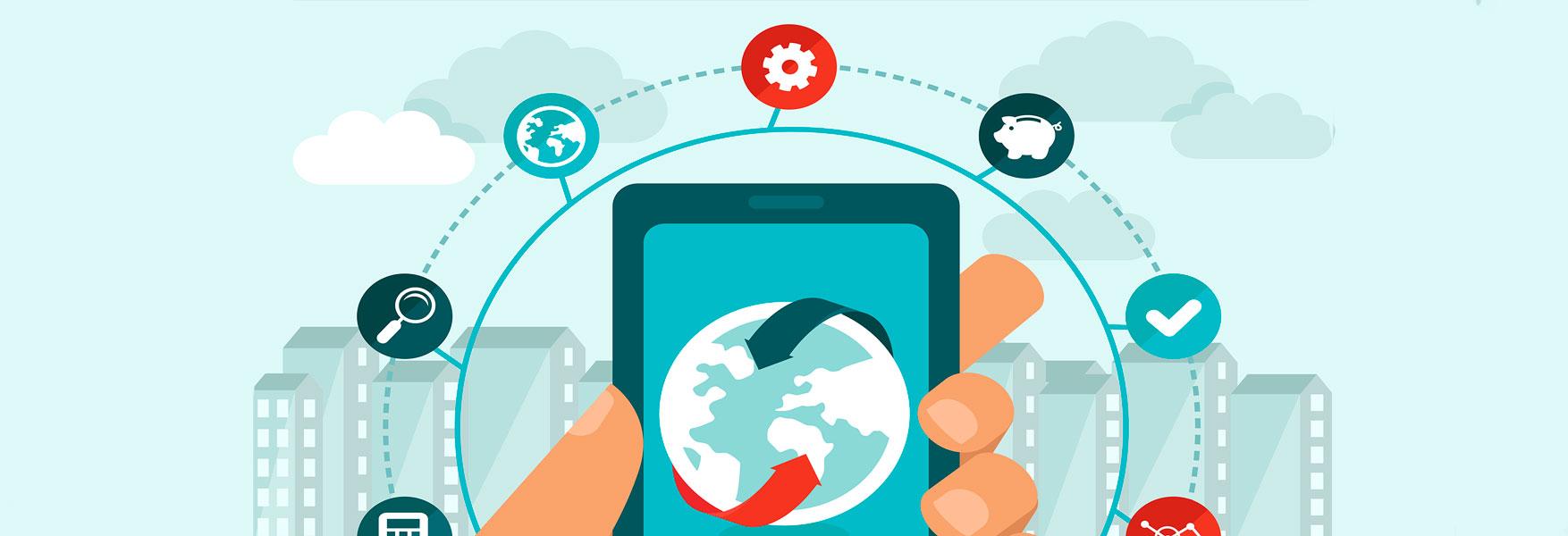 La globalización después de la crisis financiera   OpenMind
