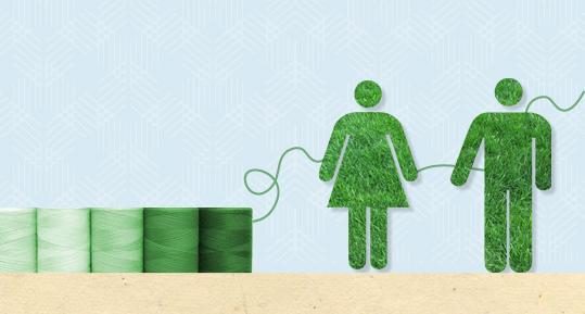 vestir sostenibilidad