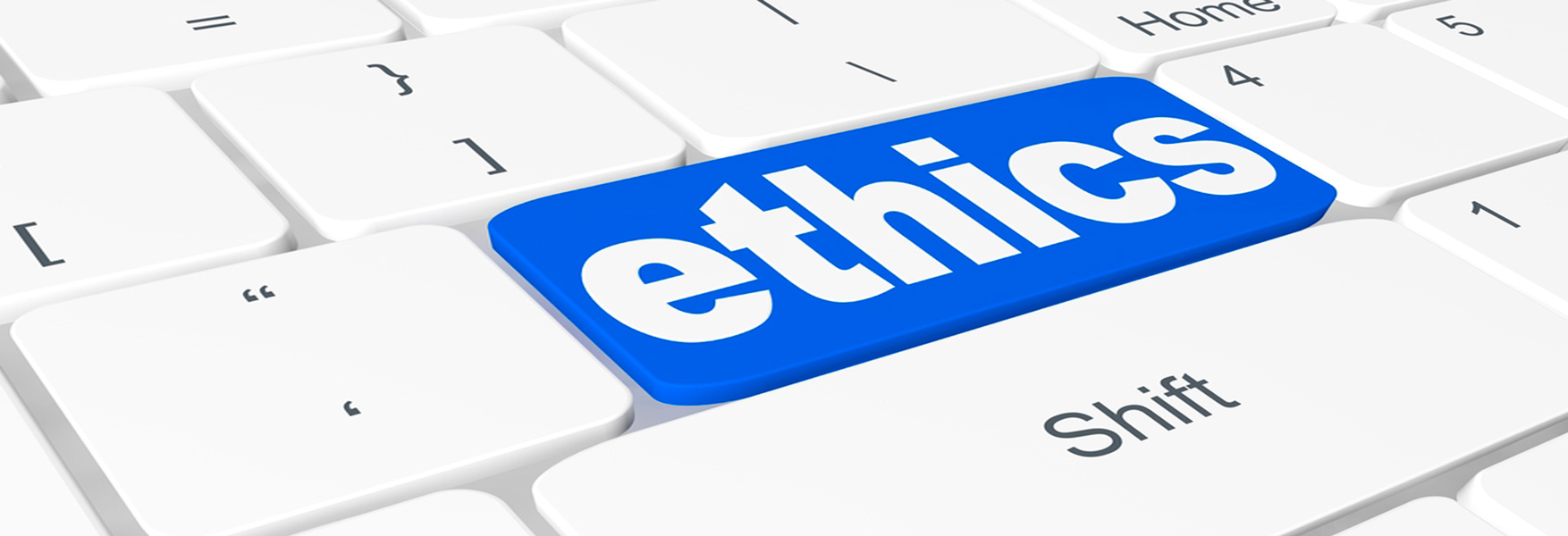 Ethics and the Internet - OpenMind