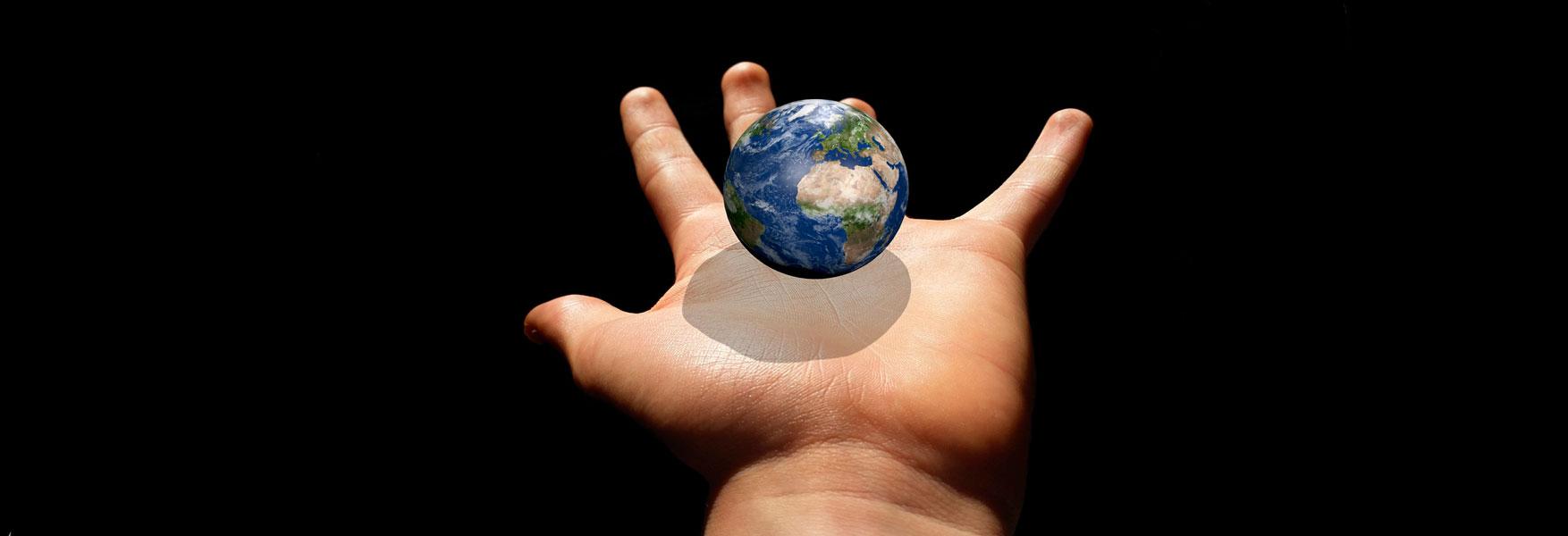 Cambio De Clima En El Planeta Tierra Openmind