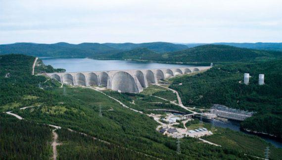 BBVA-OpenMind-Hidrogeno verde-Hydro-Quebec_Canada-768x438-Planta electrolizadora para la producción de hidrógeno verde. Fuente: Thyssenkrupp