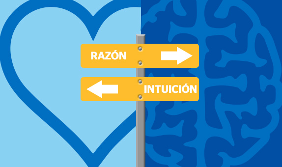 Intuition role. OpenMind. Roberto Benavent