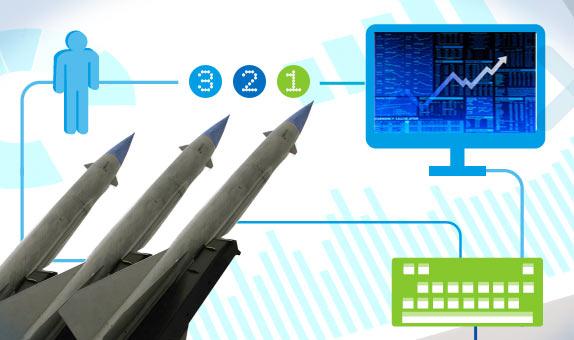 openmind-sergio-alvarez-trading: una carrera armamentistica