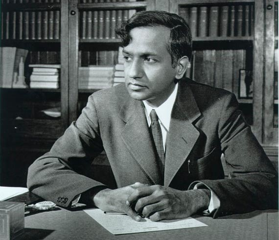 the indian physicist who created a black hole openmind