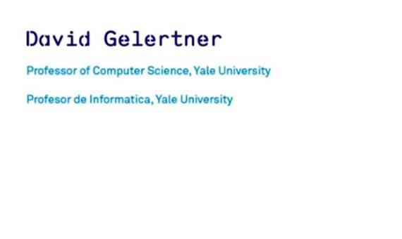 David Gerlenter