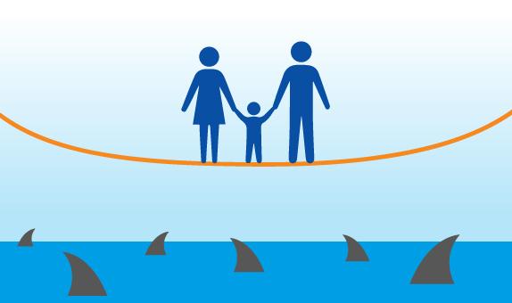 Cómo nuestra herencia familiar condiciona la percepción del riesgo - OpenMind - Pedro Agudo