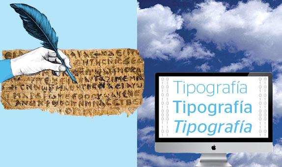 Tipografos-que-dibujan-en-las-nubes - OpenMind- Angel Perez
