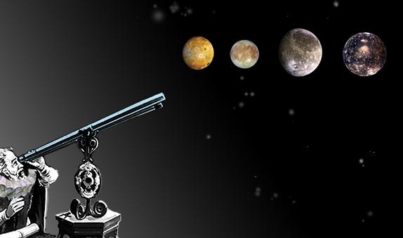 Openmind -Un astronomo llamado Cervantes - David Barrado
