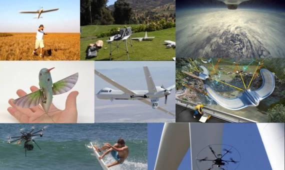 OpenMind-ocho-drones-más-allá-de-la-guerra