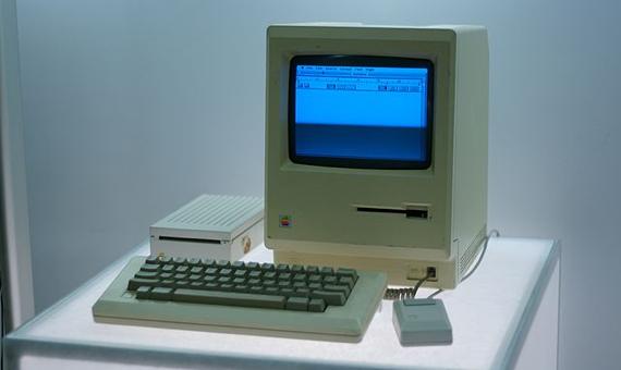 OpenMind-ventana-reportaje-5 inventos-steve-jobs-1-Macintosh