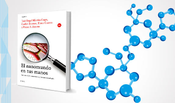 Open Mind - Nanociencia y nanotecnología