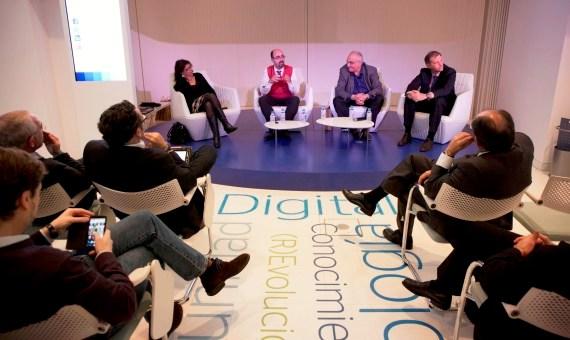 BBVA-OpenMind-evento-colaboradores-2014-co-creacion