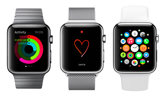 BBVA-OpenMind-tendencias-tecnologia-2015-applewatch