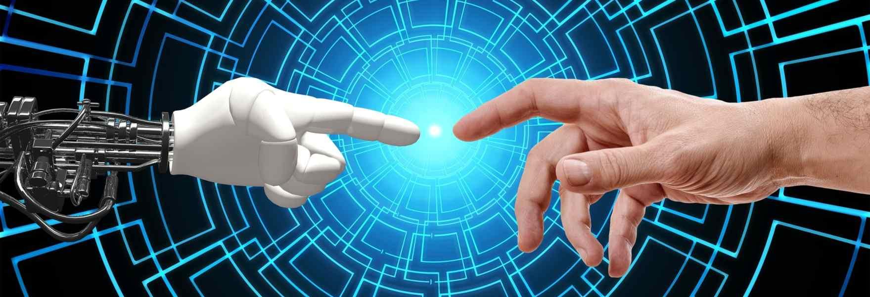 El impacto de la revolución tecnológica - OpenMind