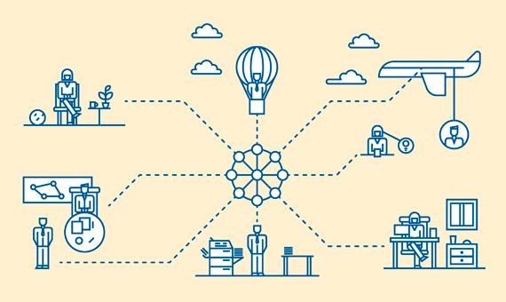 BBVA-OpenMind-Reinventar-la-empresa-17-Chesbrough