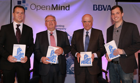 BBVA-OpenMind-Reinventing-the-Company-book-launching-boston
