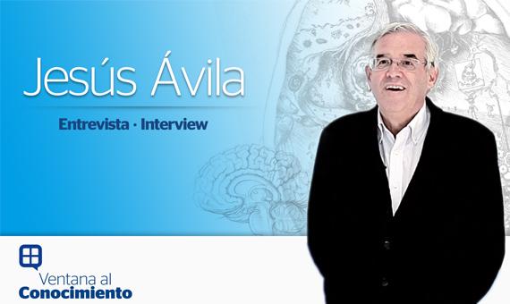 BBVA-OpenMind-cuestionario-científico-Jesús-Ávila