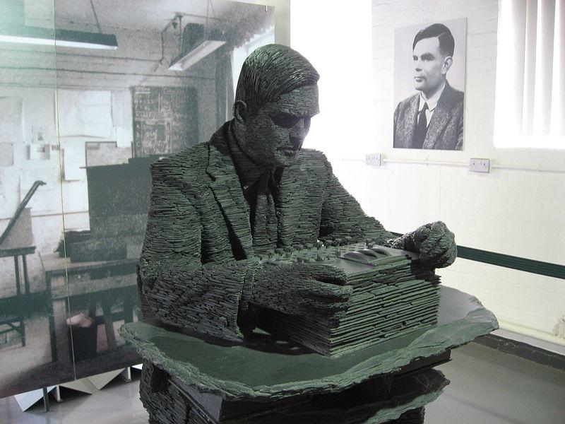 BBVA-OpenMind-Alan Turing y el sueño de la inteligencia artificial