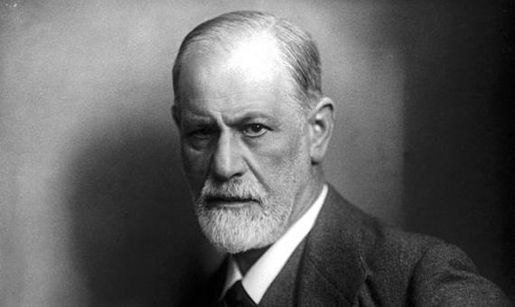 BBVA-OpenMind-Sigmund-Freud-ciencia-Sigmund Freud / Credits: Max HalberstadtSigmund Freud / Credits: Max Halberstadt