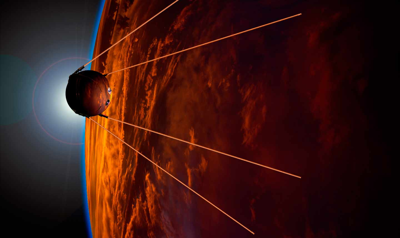 BBVA-OpenMind-cosmonauta-sputnik