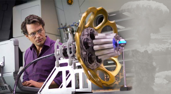 Bruce Banner - The 8 Most Brilliant Fictional Scientist we Love