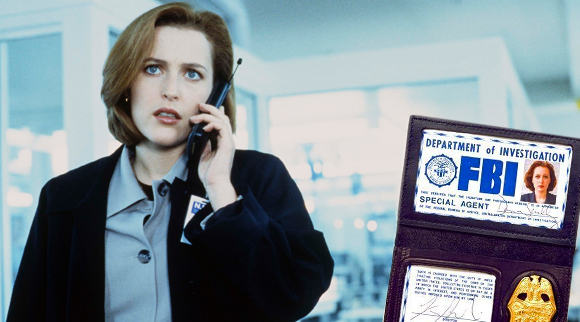 BBVA-OpenMind-Dana Scully-The 8 Most Brilliant Fictional Scientist we Love (5/8)