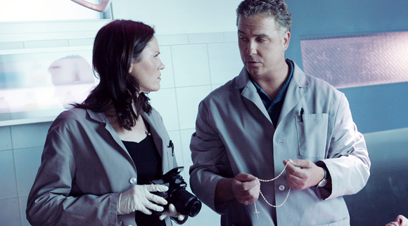 BBVA-OpenMind-Gil Grissom-The 8 most Brilliant Fictional Scientist we Love