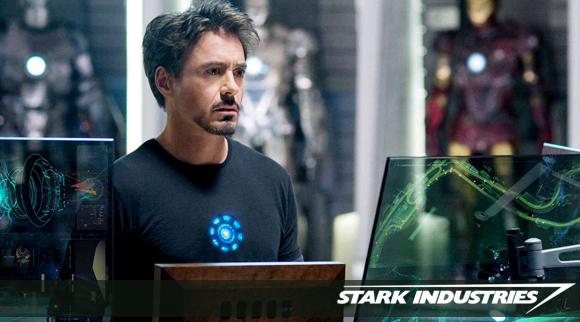 BBVA-OpenMind-Tony Stark-Los 8 científicos de ficción más brillantes (6/8)