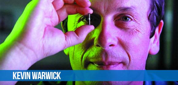BBVA-OpenMind-Kevin warwick-Los 8 científicos de ficción más brillantes
