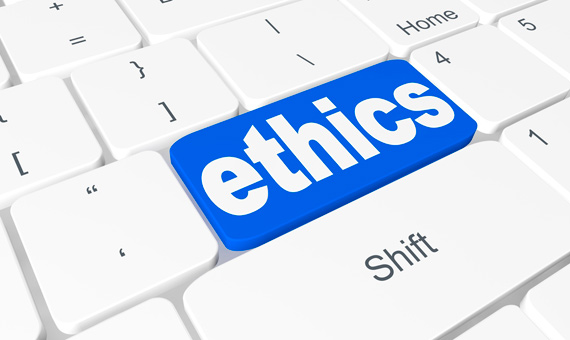 Ethics and the internet openmind for Internet be and you