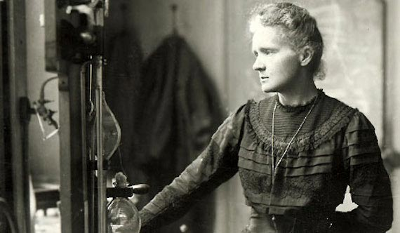 bbva-openmind-doble-premio-nobel-marie-curie-1-Crédito: Association Curie Joliot-Curie