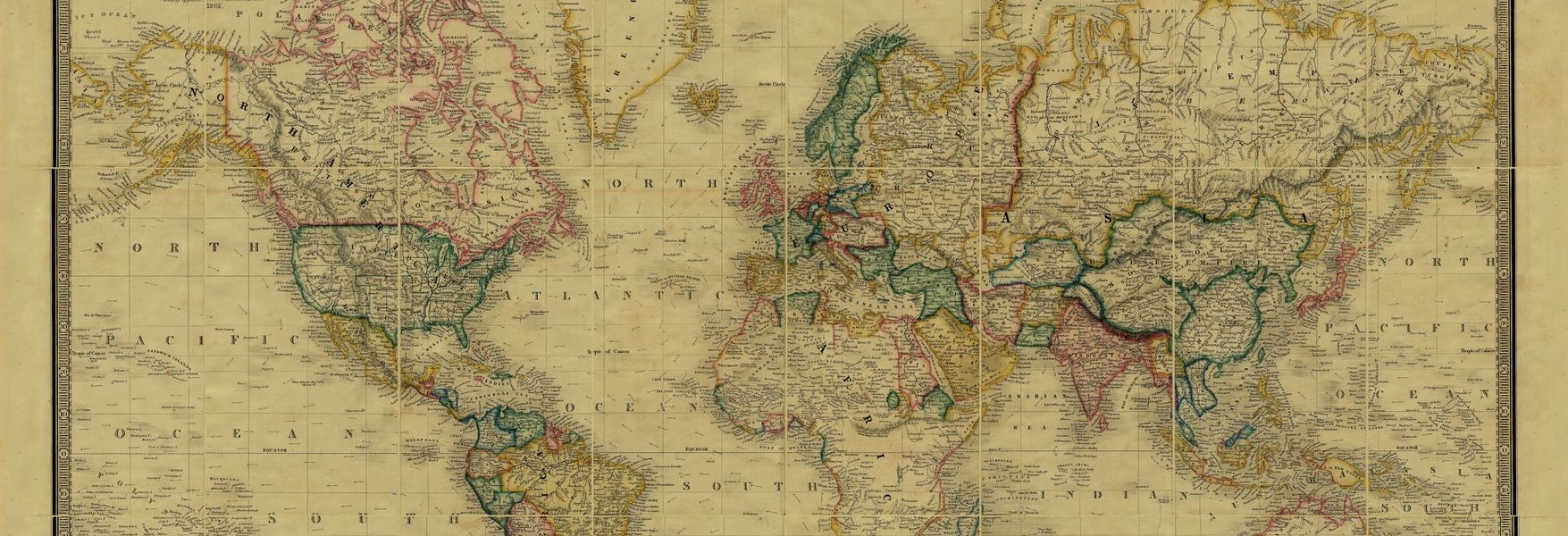 Mercator and the map that squared the circle openmind gumiabroncs Gallery