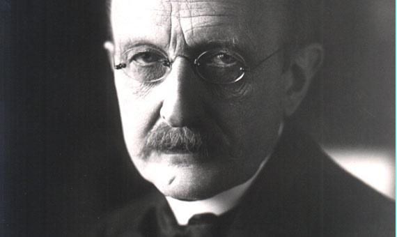 Max Planck, the Messiah of quantum physics
