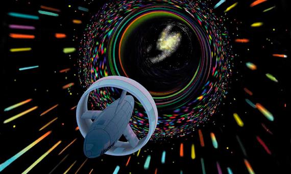 Resultado de imagen de Superar la velocidad de la luz