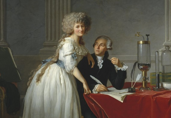 Couples-Lavoisier
