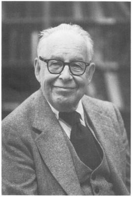Charles F. Richter. Fuente: Allen (1987)