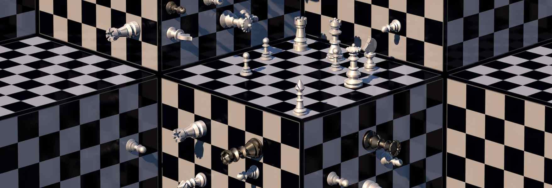 El auge de la inteligencia de las máquinas: el ajedrez cibernético |  OpenMind
