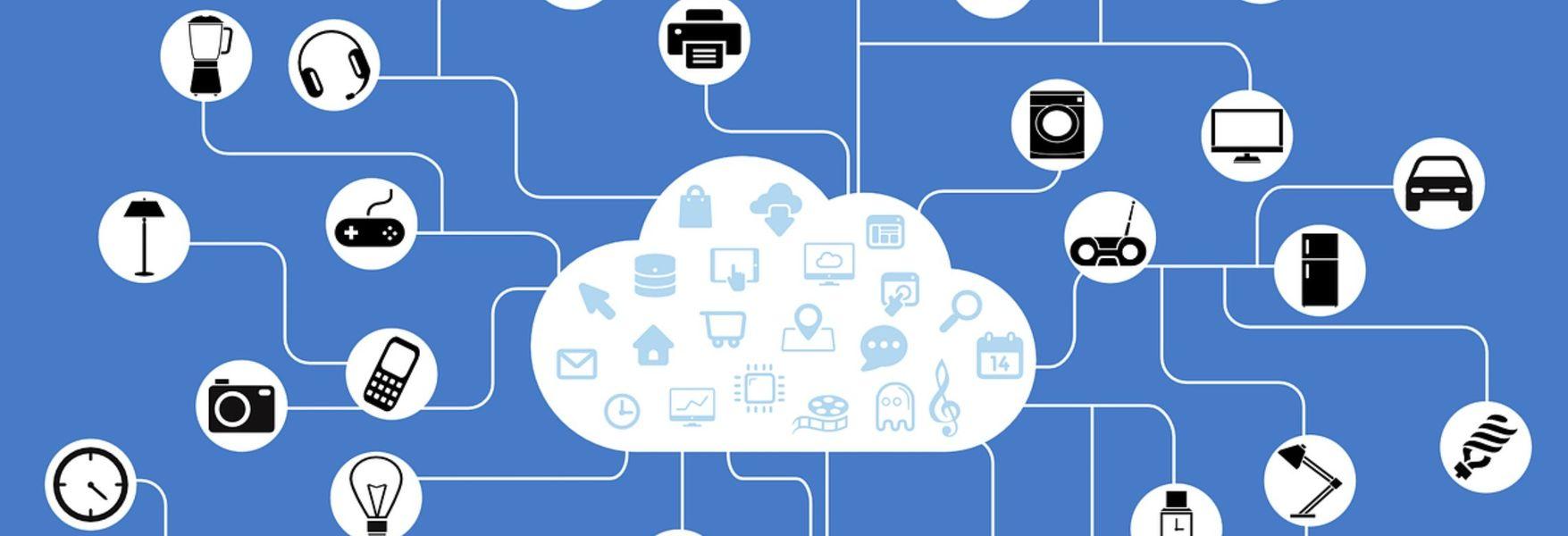 7 Trends of IoT in 2017 - OpenMind