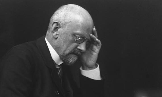 David Hilbert: The Architect of Modern Mathematics - OpenMind
