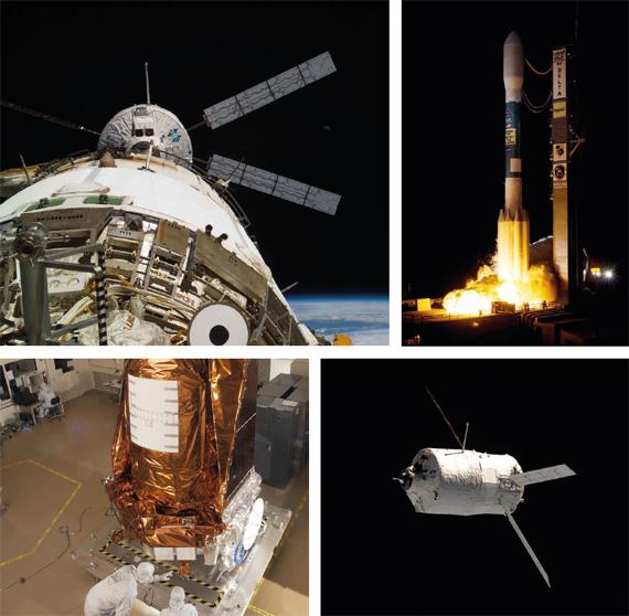 BBVA, OPenMind. Viajes interestelares y poshumanos. Rees.El satélite artificial Kepler debe su nombre a Johannes Kepler. Su misión consistió en la búsqueda de planetas extrasolares. Fue lanzado desde Cabo Cañaveral en la madrugada del 6 de marzo de 2009. La misión se dio por concluida cuatro años más tarde, el 15 de agosto de 2013