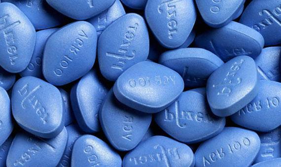 La viagra fue desarrollada como un tratamiento para la hipertensión. Crédito: Wikimedia Commons
