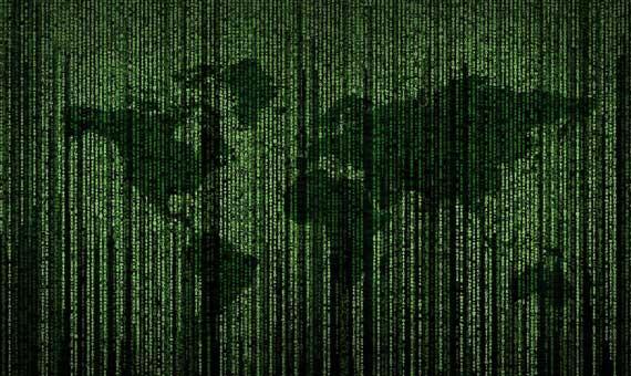 En Matrix las máquinas inteligentes mantienen a los humanos inmersos en una simulación. Crédito: Comfreak/Pixabay