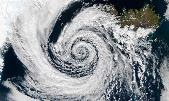 espiral--logaritmica