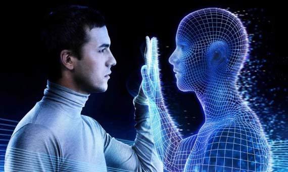 La inteligencia artificial permitirá a los humanos usar sus cerebros de forma más creativa. Crédito: Pixabay
