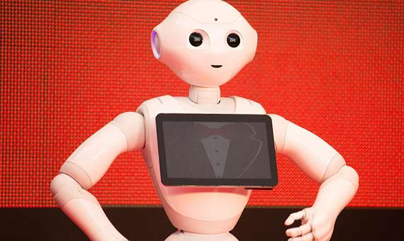 Seven Human Things that Robots Can Already Do - OpenMind