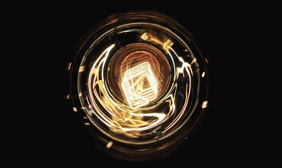 El electrón fue la primera partícula subatómica descubierta. Crédito: Anastasia Zhenin