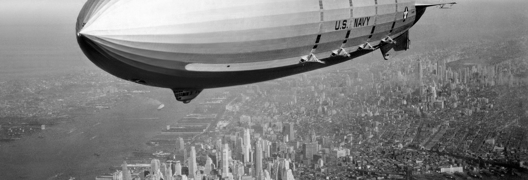 Why airships have disappeared 49