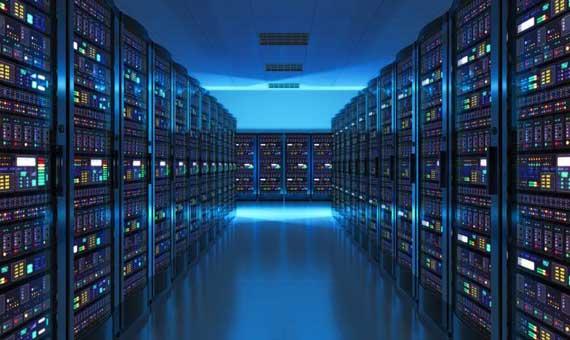 Los servidores de proveedores cloud son un objetivo muy atractivo para los hackers. Crédito: LaboratorioLinux/Flickr