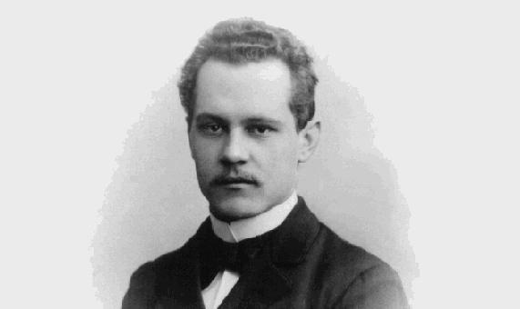 Arnold Johannes Wilhelm Sommerfield /Wikimedia