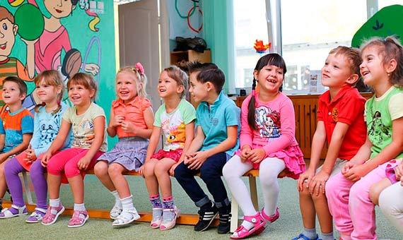 Primeras fases de la educación